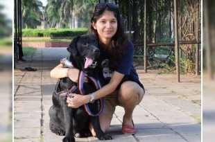 Dog Sitting And Dog Walking Service In The Tricity
