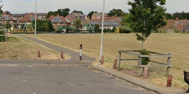 Dog is Poisoned by Drugs in Poole Recreation Ground
