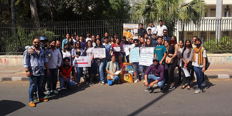 How An NGO helped stray dogs during COVID-19