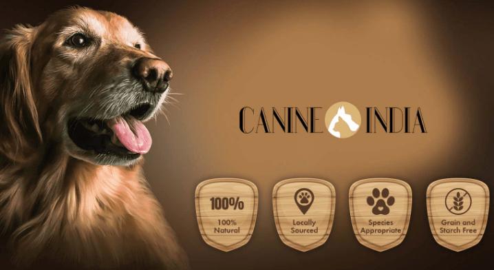 Canine India