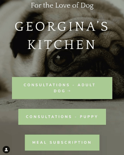 Georgina's Kitchen