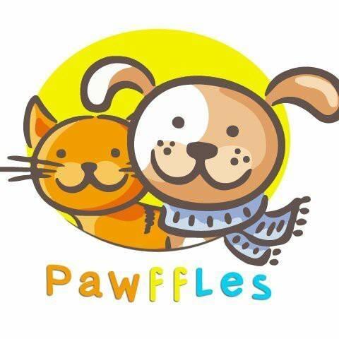 Pawffles