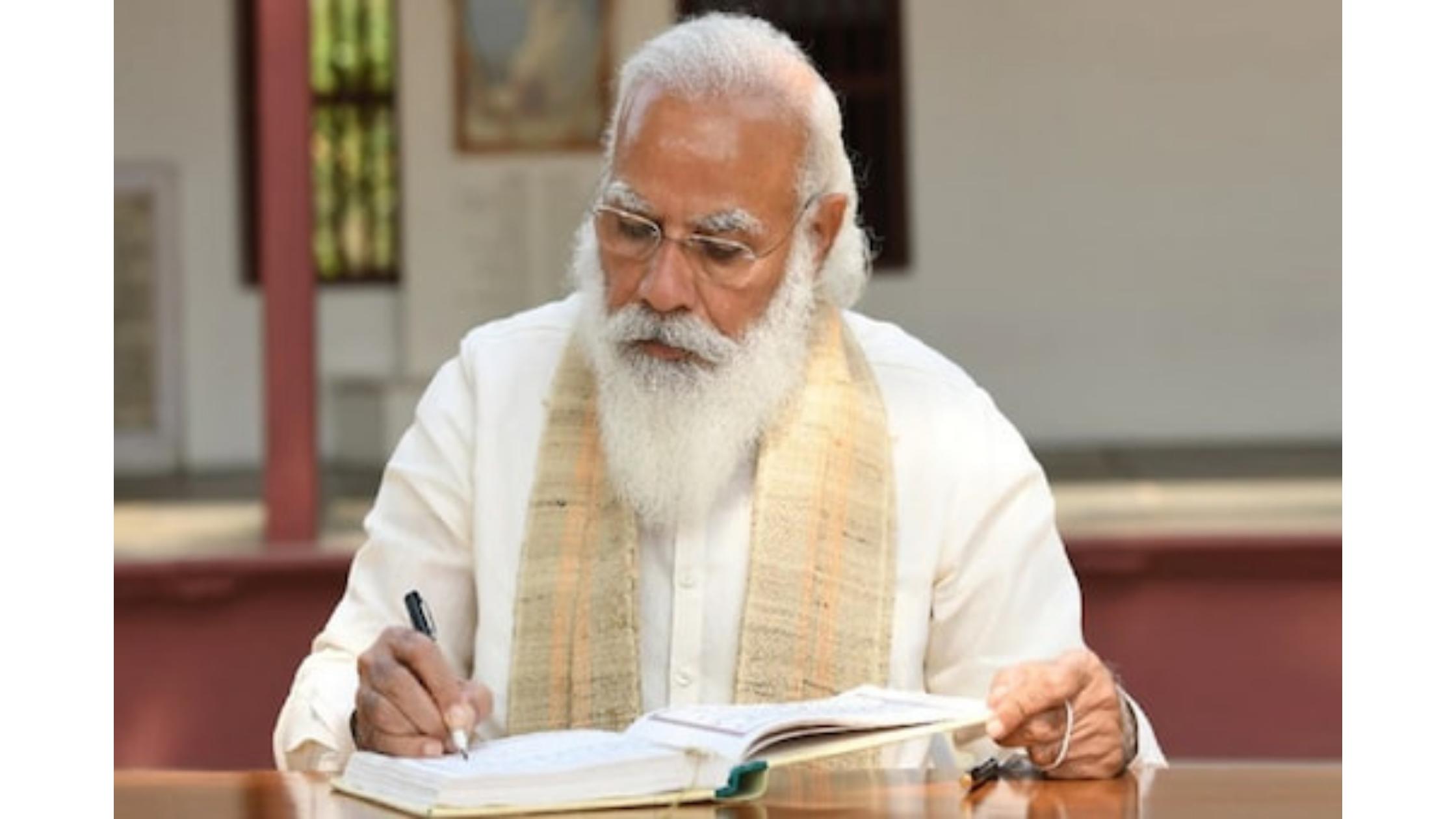 Indian Dog Breeds set to be unleashed: PM Modi's Atmanirbhar Bharat Mission