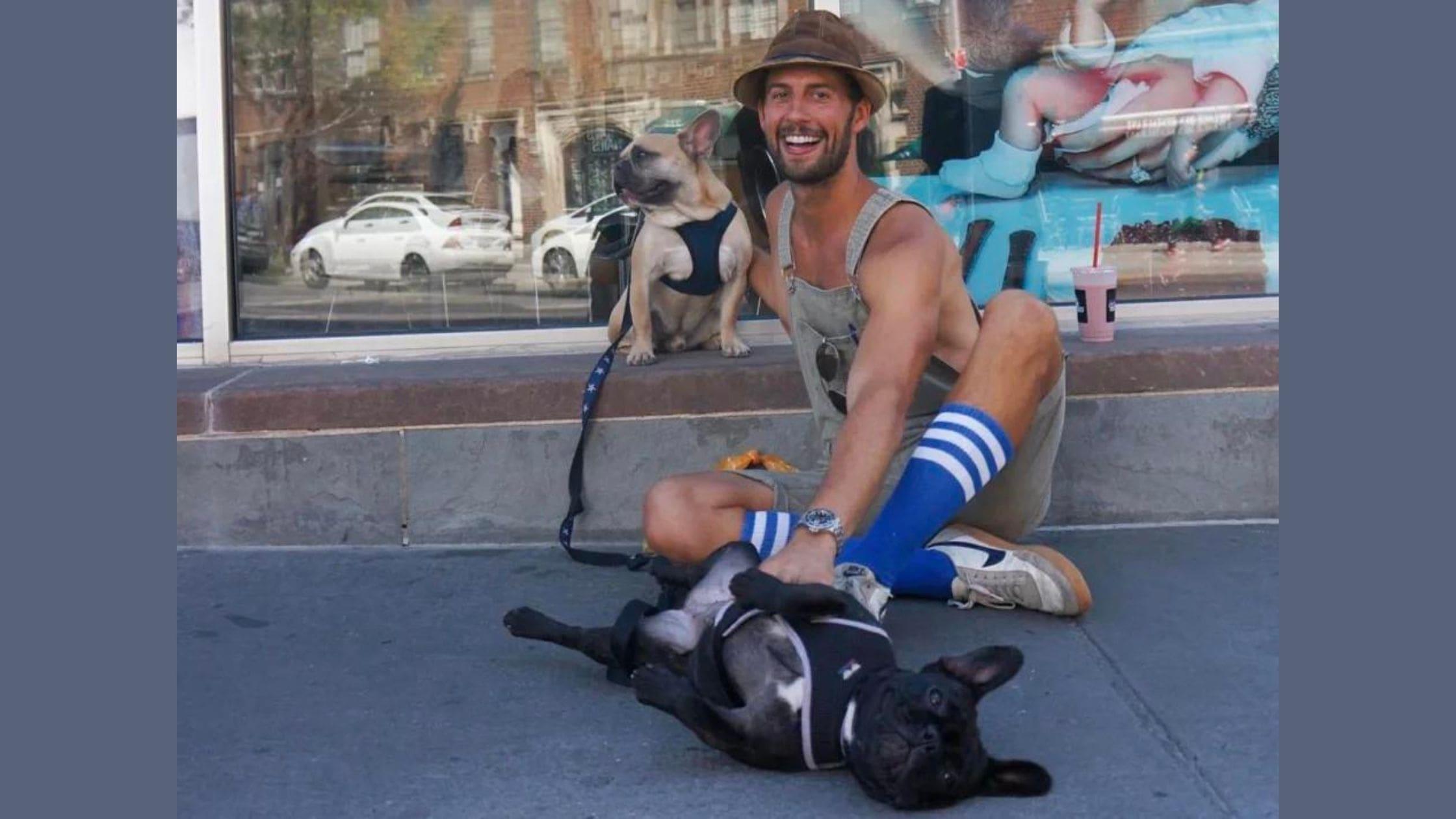 Lady Gaga's Dog Walker Asks For Financial Help